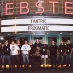 2009 Progmatic and crew